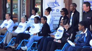 SPAR's 'Wheelchair Wednesday' campaign sets new twin objectives