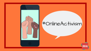 Infographic: Online activism — four ways to protect your brand image