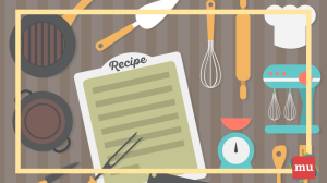 How to amp up your online marketing: Your business's recipe for success