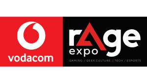 Vodacom partners with <i>rAge Expo</i>