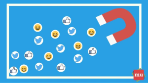 Infographic: Best practices for B2C Twitter engagement