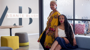 Asante Blush opens its doors in Johannesburg