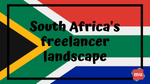 Infographic: What does SA's freelancer landscape look like?