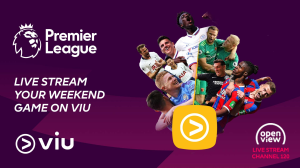 Viu to live-stream Openview's News and Sport channel