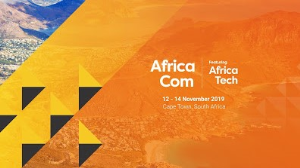 <i>AfricaCom</i> 2019 announces its speaker line-up