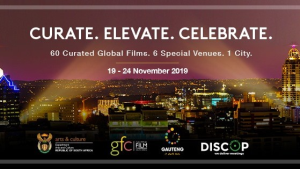The <i>Joburg Film Festival</i> partners with the MultiChoice Group