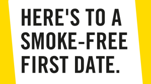 Philip Morris SA gets Tinder daters to swipe left on smoking