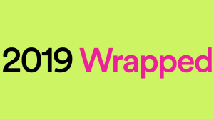 Spotify launches its annual 'Wrapped' campaign