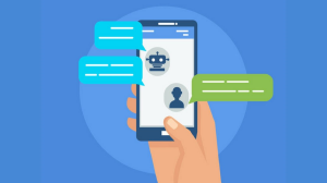 Five types of social media chatbots to boost business