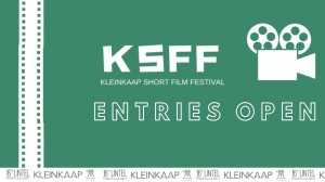 Entries for the <i>Kleinkaap Short Film Festival</i> now open