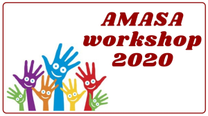 Bookings now open for the <i>AMASA</i> workshop 2020