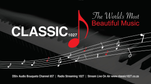 <i>Classic 1027</i> announces its new line-up