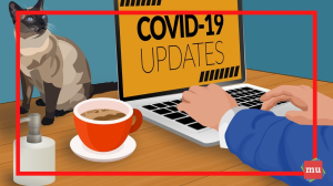 The impact of COVID-19 on the marketing industry