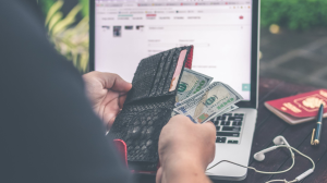 Seven ways to monetise your blog