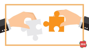 Social media and mental health fit together like two puzzle pieces