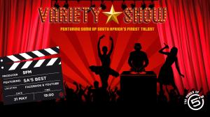 <i>5FM</i> presents <I>The Variety Show</i>