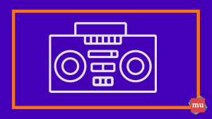 Infographic: The top five most popular radio stations in South Africa