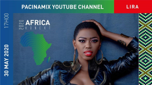 Pacinamix hosts live digital experience to celebrate Africa