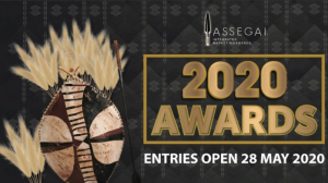 2020 <i>Assegai Awards</i> open for entries