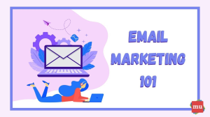 It's time to rethink email marketing