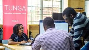Tunga uses funding to create job opportunities in Africa