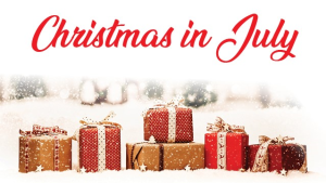 Central Media Group launches 'Christmas in July' charity campaign