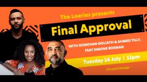 <i>Loeries</i>, Brand SA and Goliath and Goliath launch a webinar