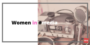 How women are changing the media landscape in SA