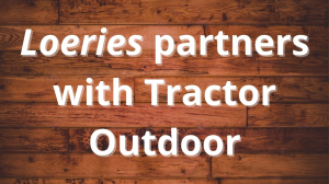 <i>Loeries</i> partners with Tractor Outdoor