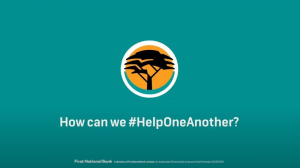 FNB announces the launch of its new brand campaign