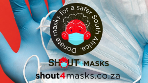 Discovery Vitality partners with SHOUT4MASKS