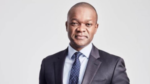 Newzroom Afrika's morning show welcomes Xoli Mngambi
