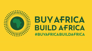 '#BuyAfricaBuildAfrica' initiative to promote African brands