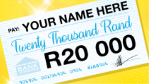 <i>Smile 90.4FM</i> and Lottoland to give three winners a 13<sup>th</sup> cheque