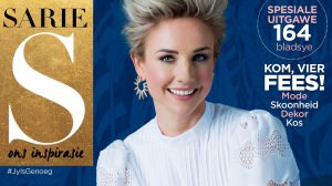 <i>SARIE</i> magazine announces new winner for its cover competition