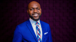 CNN welcomes Larry Madowo
