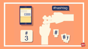 Identifying hashtags to use in your campaign