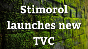 Stimorol launches new TVC
