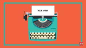 Four tips on finding your brand story