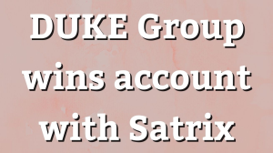 DUKE Group wins account with Satrix
