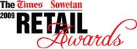 News Article Image for 'The Times and Sowetan Expanded 2009 Retail Awards proves sector is highly competitive'