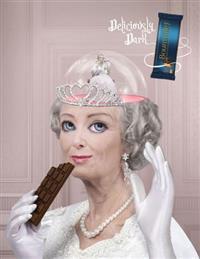 Cadbury Bournville introduces deliciously dark Caramel Crisp