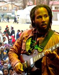 Bob Marley's sons take on Africa