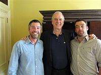 News Article Image for 'TAKEALOT contributes to John Cleese Alimony fund with its latest radio ad'