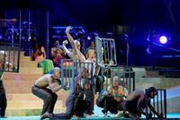 VWV and Blue Moon produce ANC centenary celebration
