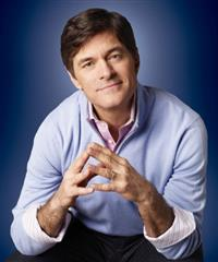News Article Image for 'Dr. Oz to make online 'house calls''