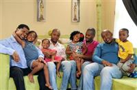 News Article Image for 'New <i>Daddy 24/7</i> docu-reality show to question fatherhood stereotypes'