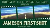 News Article Image for 'Trigger Street announces the three winners of Jameson First Shot'