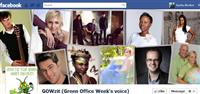 Vote for your favourite 'green' celebrity