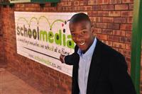 News Article Image for 'Young entrepreneur launches media company – SchoolMedia'